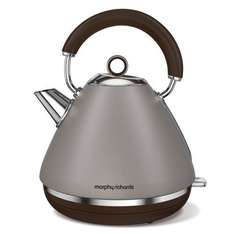 Morphy Richards 102102 Accents Special Edition Kettle - Pebble £29.85 @ Amazon