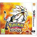 Pokemon sun £32.00 @ Amazon