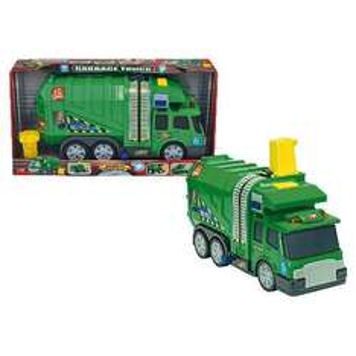 Lights and Sounds Bin Wagon £5.28 @ Tesco Instore