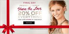Bareminerals 20% off ENDS TONIGHT!