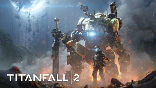 Titanfall 2 PS4 £29 and XBOX ONE £29.99 @Amazon
