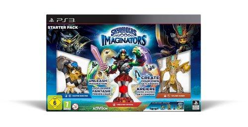 Skylanders Imaginators (PS3)  £29.99 at Amazon