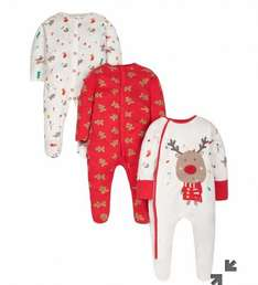 Up to 50% off Christmas clothing at mothercare