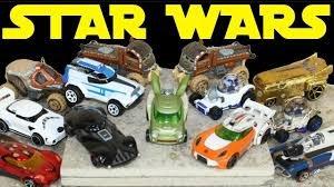 Star wars hotwheels instore at Poundland (found in Accrington) - £1