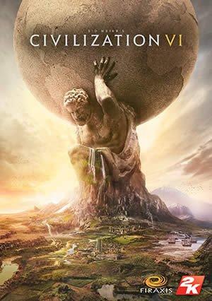 Civilization VI PC + Mystery Game £33.29 @ GMG