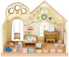 sylvanian families forest nursery 11.84 and free del when you spend 20