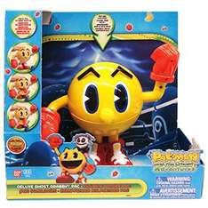 pac-man deluxe ghost grabbing pac £4.99 @home bargains