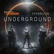 Tom Clancy's The Division – Expansion I: Underground (uPlay) £5.99 @ Ubi Store (£4.79 With 100 uPlay Units)