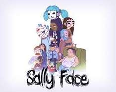 Sally Face £1.79 @ Steam (Launch Price)