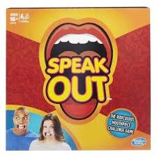 Speak Out £17.97 @ Asda George Online