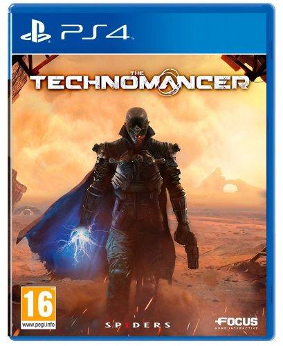 The Technomancer PS4/XBONE £14.56 As-New @ Boomerangrentals