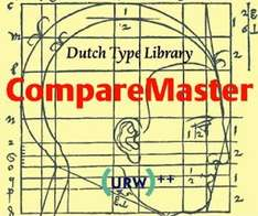 DTL CompareMaster for macOS and Windows