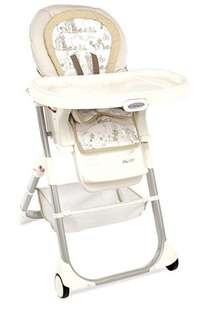 Graco DuoDiner Highchair - Benny and Bell was £129.99 now £68.99 @ Amazon