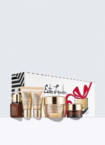 Estee Lauder Set  Half Price £30 Supreme Starter Gift