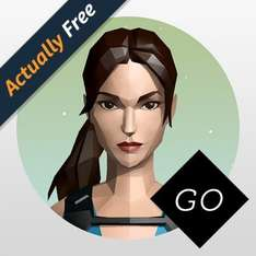 android Lara Croft GO FREE @ amazon underground