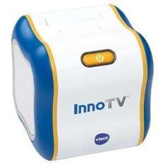 Vtech Inno Tv £19.99 C+C @ Tesco Direct (sold by The Entertainer) (also at Amazon same price + £3.99 Del)