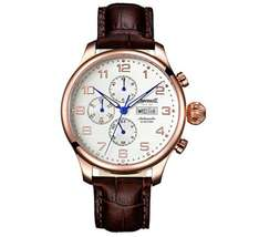 Amazon - Ingersoll watches up to 50% off