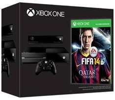 Xbox One Console: Day One Edition (with FIFA 14 download code) - £162.97 at Amazon Warehouse (Used- Very Good)