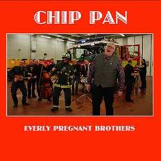 The Everly Pregnant Brothers -  Chip Pan - Help Support Charity, Learn Yorkshire and Have a proper Christmas Number 1, all for just 99p Read inside. Great cause @Amazon,Google Music,Itunes,Deezer,Spotify