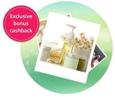 Topcashback £5 exclusive health and beauty bonus on £25 spend on  Boots, Lookfantastic, Body Shop, Superdrug, Fragrance Direct and Feelunique