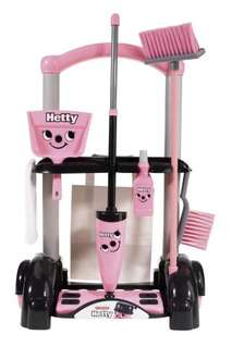 Children's hetty cleaning trolley £7.17 amazon - Prime exclusive
