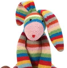 bunny reduced from £19.99 to £8.99 . 55% off free delivery @ The Gift and gadget store