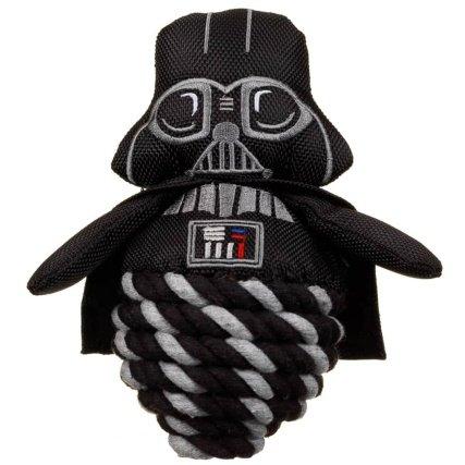 Star Wars Rope Ball Dog Toy £3.99 @ b&m