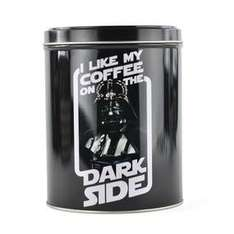 Star Wars Coffee Canister Was £7.99 + £1 p&p Now £3.99 + 1 p&p (£4.99) @ Forbidden Planet