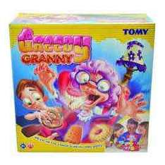 Greedy Granny 1/3 off instore at Tesco stores £9.39