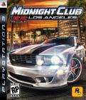 Game: Midnight Club Los Angeles PS3 & XBOX 360 £29.99 Delivered