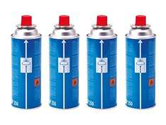 x4 gas cartridges HOT HOT HOT!! £3.77 @ Amazon (Prime or add £4.75)