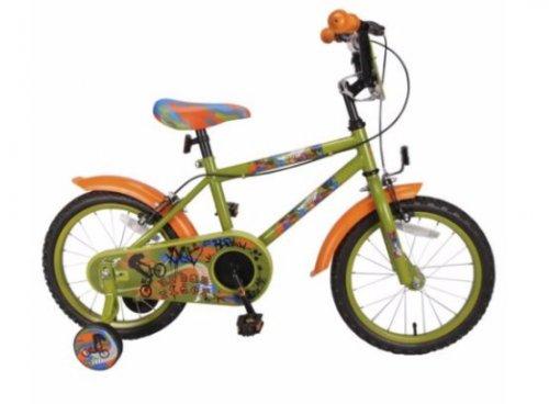 Urban rider bike at Tesco direct - £45