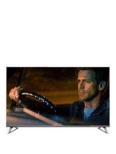 Panasonic 50DX700B 50 inch 4K Ultra HD HDR Smart LED TV - £669.99 @ Very
