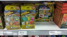 The Ugglys Pet Shop from £1.99 at Home Bargains instore - Derby