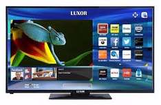 Luxor 55inch tv £389.99  / £396.98 delivered @ Very