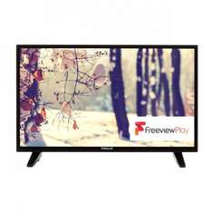 """Finlux tv sale e.g 32"""" Full HD Freeview Play LED Smart TV £179 @ Finlux Direct"""