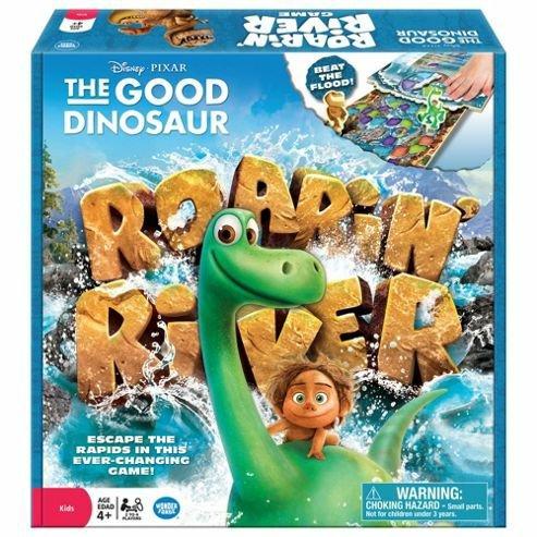 Disney Pixer Good Dinosaur Roaring River Game £4.62 @ Tesco Direct Free C +C