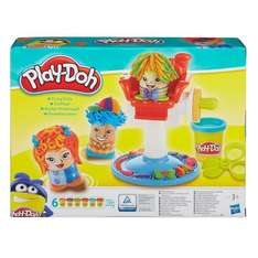 Play-Doh Crazy Cuts Playset Only £6.89 RRP £12 - £17 @ Tesco & Amazon