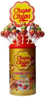 Chupa Chups Best of Rockets (Pack of 200) £3.18 delivered @ Amazon / Bluecrest Direct