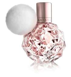 Ariana Grande 100ml perfume now on offer £20.50 Boots - Free c&c