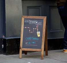 FREE DRINK at Fuller's Pubs if your journey has been delayed by the rail strike