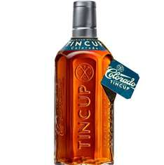 Tin Cup Whiskey 70cl Amazon £21.99 @ Amazon (Lightning deal)
