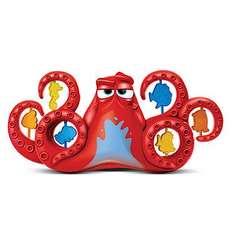 Disney Pixar Finding Dory Surprise Squirt Hank Bath Playset £6 reduced from £20 at  The Entertainer