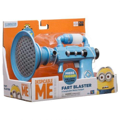 Despicable Me Minion Fart Blaster - £6.60 @ Tesco Direct