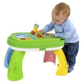 In The Night Garden Activity Table £18.80 @ Tesco, usually around £30-£50!