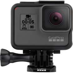 GoPro Hero 5 £249 with Amex (need 2 cards) @ Jessops