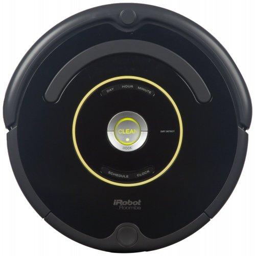 iRobot Roomba 650 vacuum cleaning robot for £264.14 (30% off) @ Amazon