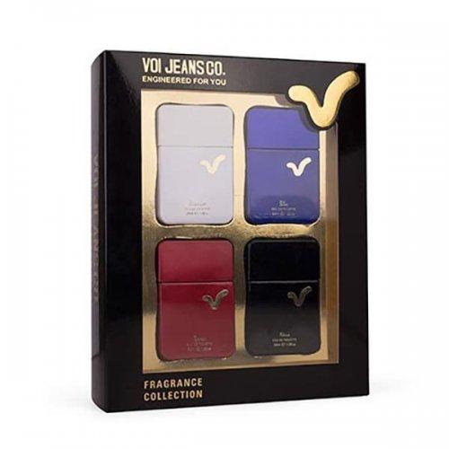 Voi Jeans Fragrances EDT 30ml Gift Set for only £12 at Superdrug