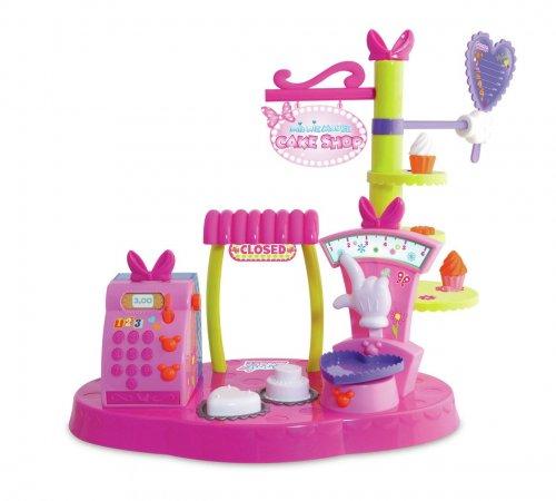 Disney Minnie Mouse Cake Bow-Tiquee £9.99 @ Argos