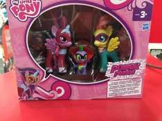 My Little Pony Power Ponies with Spike £4.93 instore @ Tesco (from £15)
